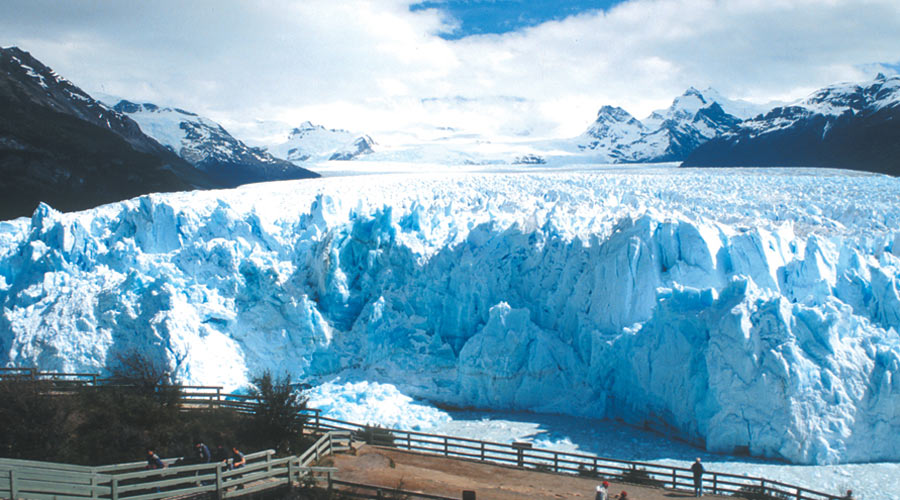 Unique Argentina from the Glaciers to the Jungle