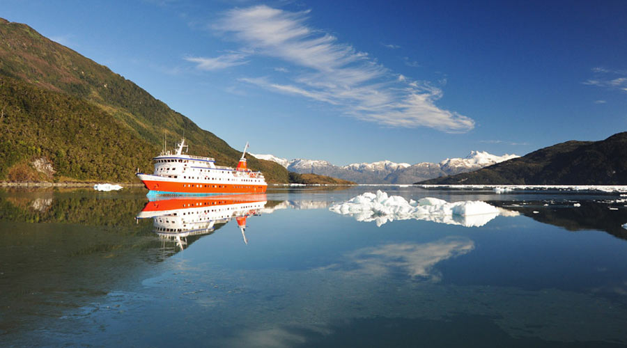Cruise Skorpios III