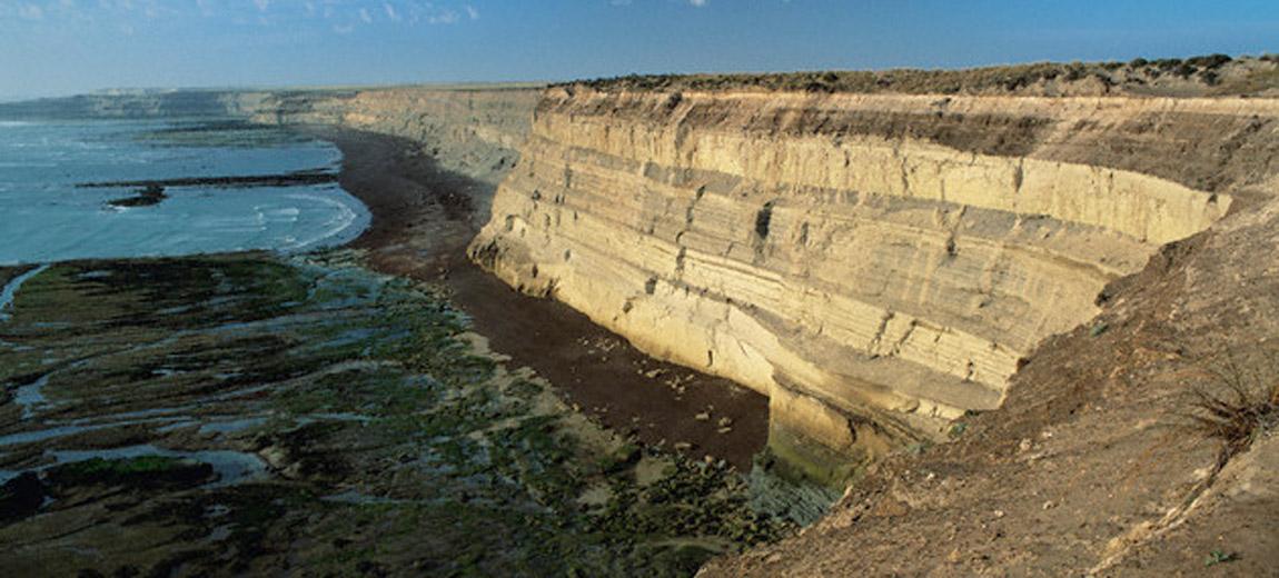 Puerto Madryn & Península de Valdés