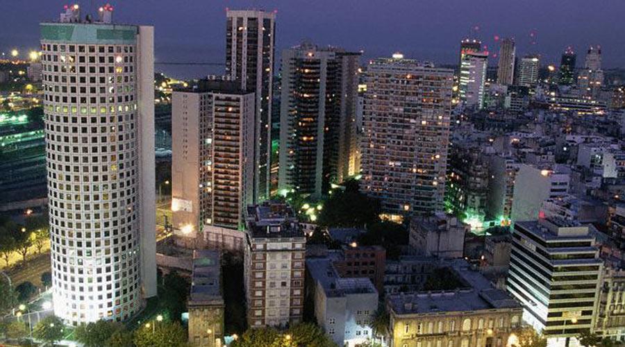 Buenos Aires, Iguazu, Lima and Machu Picchu