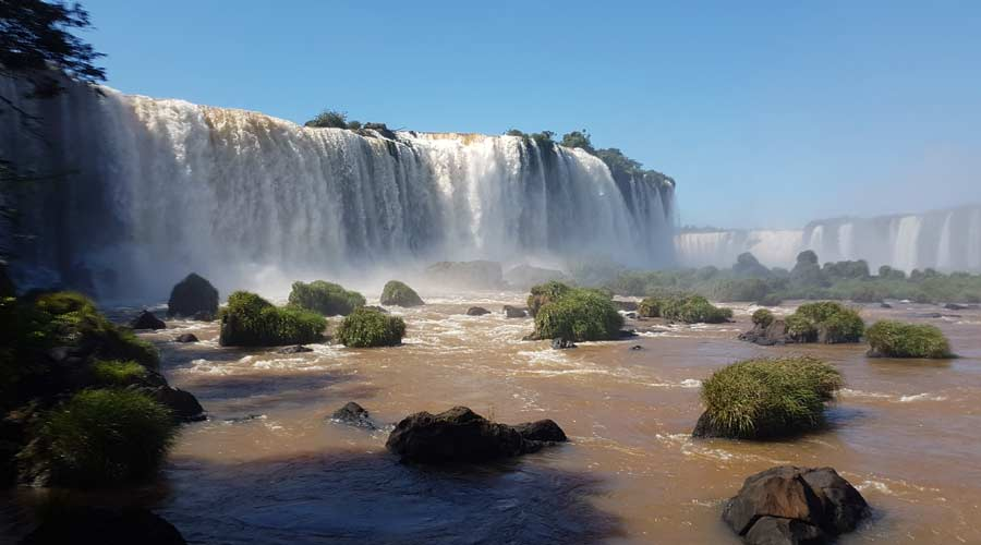 Experience Argentina off the beaten track