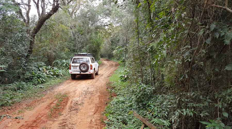Experience Paraguay off the beaten track